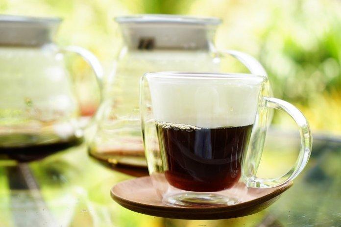 小笠原コーヒー