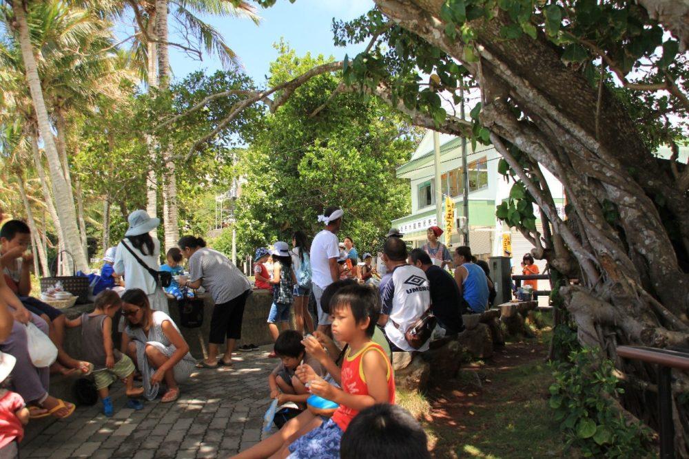 母島フェスティバル15