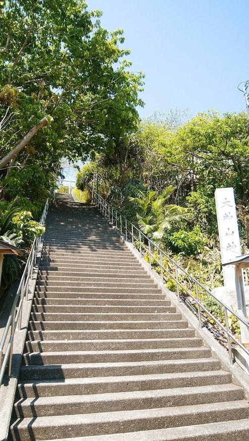 大神山神社展望台02