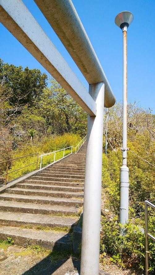 大神山神社展望台03