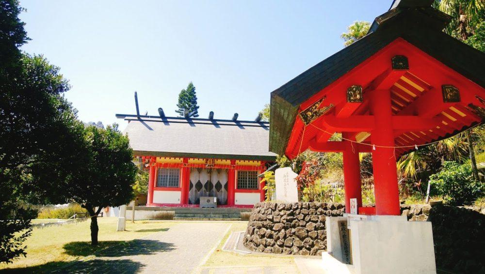 大神山神社展望台04