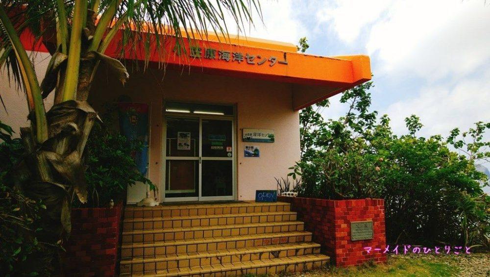 小笠原海洋センター01