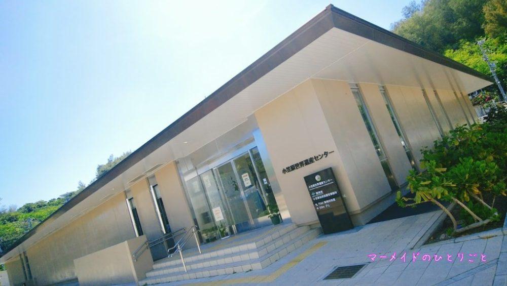 小笠原世界自然遺産センター