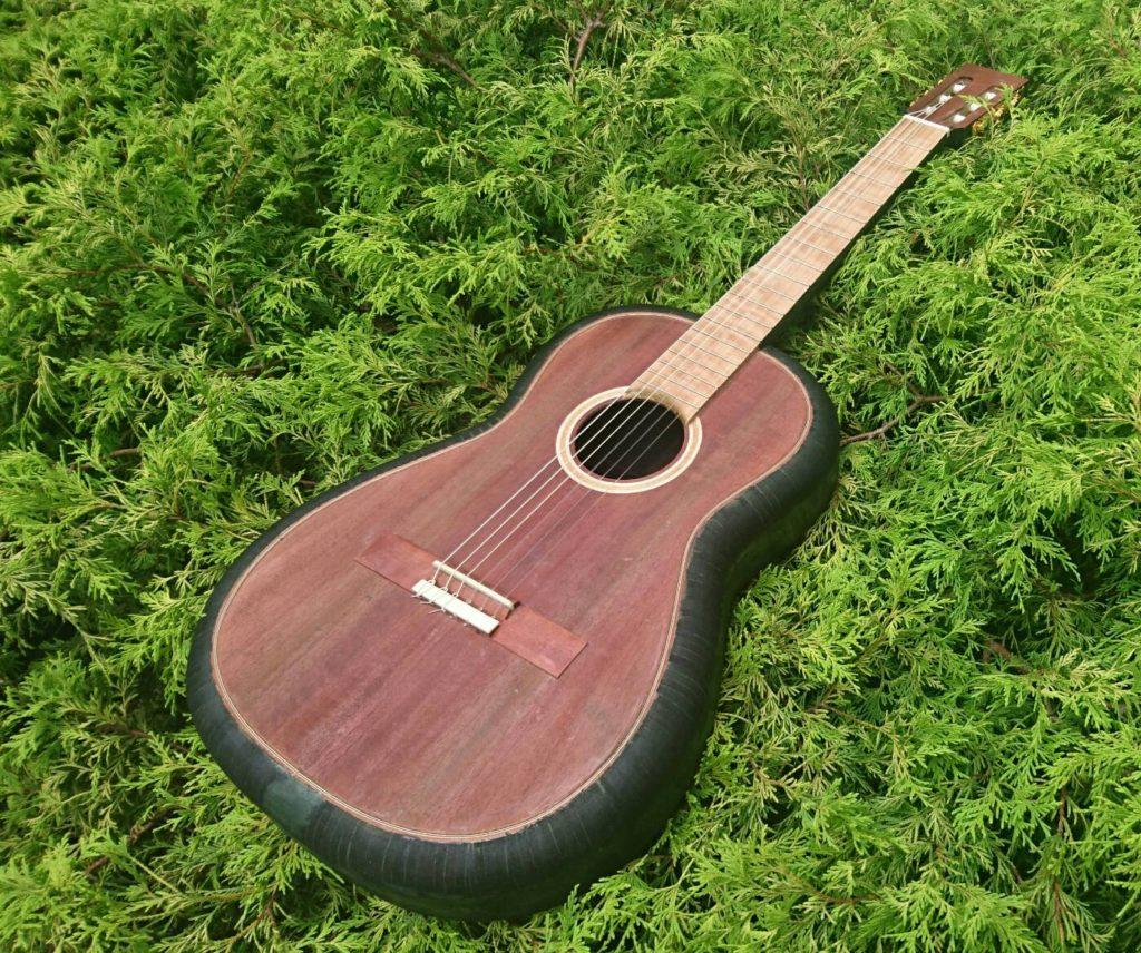 アカギギター