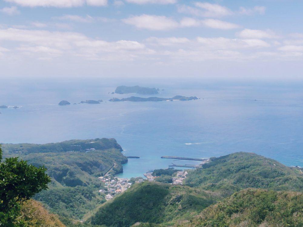 写真H 展望台からの眺め2