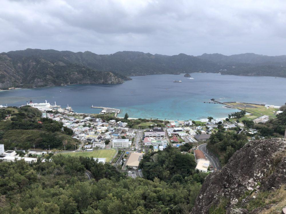 4_三日月山展望台からの風景